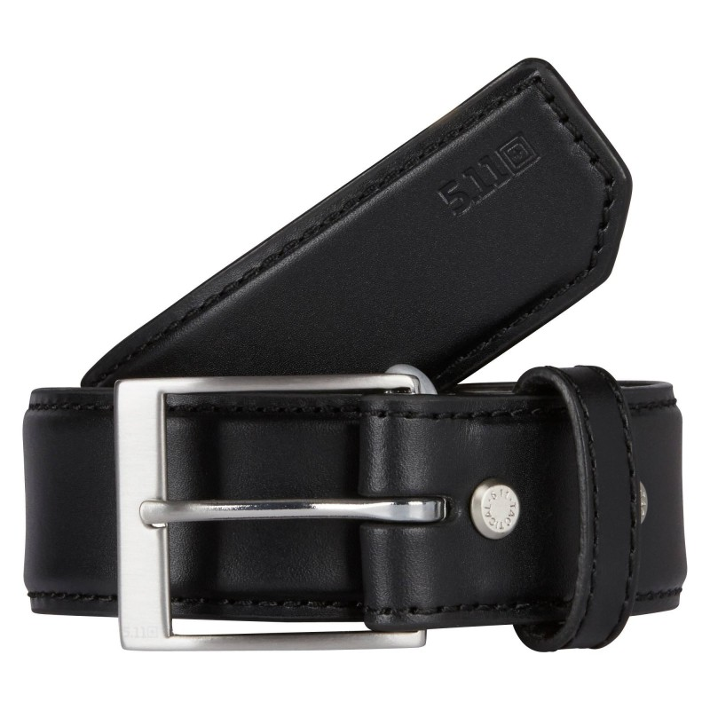 Cintura 5.11 Tactical Casual Belt in pelle (59501) | 5.11 Italia | PUNTOZERO | Perugia