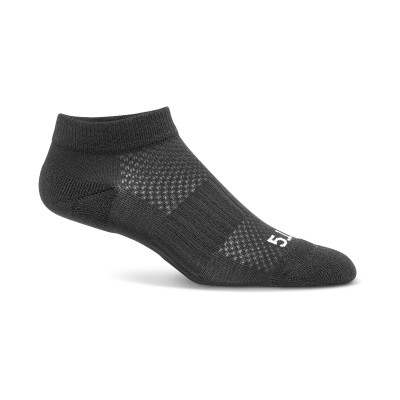 5.11 Tactical calze PT Ankle Sock 3 Pack (10035) | palestra | estate | CrossFit | Italia | Perugia | PUNTOZERO