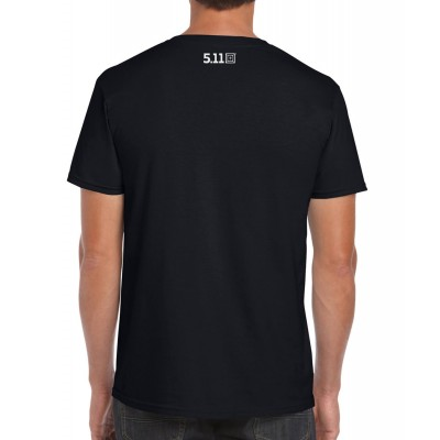 5.11 Tactical T-SHIRT Stay In The Fight Tee (41245) | 5.11 Italia | PUNTOZERO | Perugia