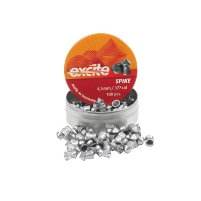 H&N Excite Spike 4,5 mm 0,56 g